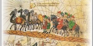 HISTORIA DEL CLAVO DE OLOR